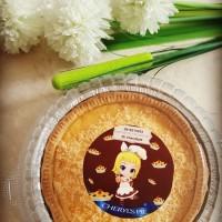 Jual Pie susu Keju uk 22 cm Murah