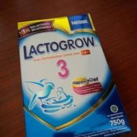 Jual lactogrow 3 lactogen 3 plain subsidi ongkir Murah