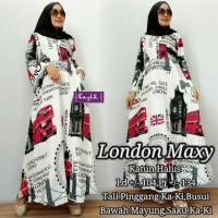 Jual london maxy ori kayla hijab Murah
