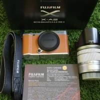 Jual Fujifilm XA2 Fujifilm X-A2 Fujifilm XA-2 Murah