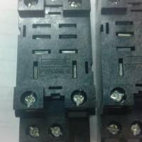 harga Socket Relay Ly2 Ptf-08a-e/socket Relay Ly2 Omron Original Tokopedia.com