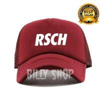 TOPI JARING TRUCKEE RSCH A1 - BILLY SHOP