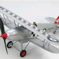 harga Hobby Master 1/48 - Hawker Fury Mk1 K5674 Raf 1930s Tokopedia.com