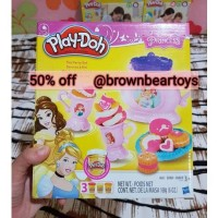 Jual Play Doh Original Disney Princess Diskon Murah
