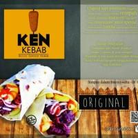 Jual Ken Kebab Murah