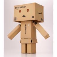 Jual Danbo Amazon# Boneka Kardus Amazon Terbaru Murah