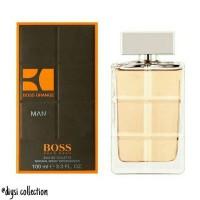 Harga parfum pria hugo boss orange edt | Hargalu.com
