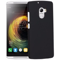 Rubberized Hard Case Lenovo Vibe K4 Note - A7010