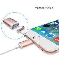 Jual TERBARU MAGNETIC DATA CABLE FOR IOS IPHONE / CHARGER / DATA / 1 M  Murah