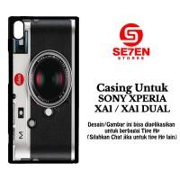 harga Casing Xperia Xa1 Xa1 Dual Camera Leica M 240 Custom Hard Case Tokopedia.com