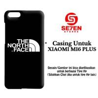 harga Casing Xiaomi Mi6 Plus The North Face Custom Hard Case Tokopedia.com