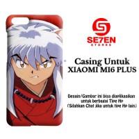 harga Casing Xiaomi Mi6 Plus Dog Inuyasha Inuyasha Custom Hard Case Tokopedia.com