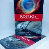 KOSMOS (Ori) -Carl Sagan-