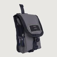 Jual Bolso Tas Selempang Pria Mini Pouch Bag Kantong Hp Waterproof Murah Murah