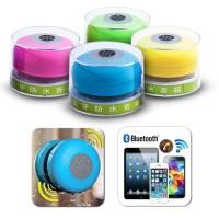 Jual PROMO-Speaker Bluetooth WaterproofbTempel Dinding Mandi Anti AiR Murah