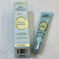 too faced shadow insurance anti crease eye shadow primer