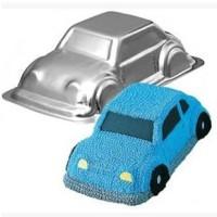 Jual Cetakan Loyang Roti Kue Bolu Cake Spiku Mold Maker Bentuk Mobil Car  Murah