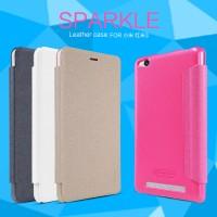 Harga xiaomi redmi 3 flip cover hardcase nillkin sparkle case | Pembandingharga.com