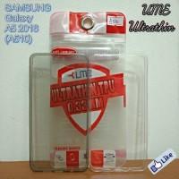 SAMSUNG A510 (Galaxy A5 2016) Soft Case UME Ultrathin 0,33mm.