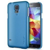 SPIGEN Ultra Fit Samsung Galaxy S5 - ELECTRIC BLUE