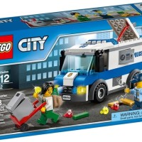 Jual LEGO 60142 - City - Money Transporter  Murah