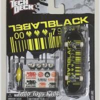 Tech Deck Finger Board (Black Label)- 03