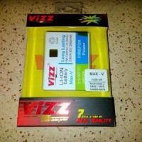 Jual baterai VIZZ smartfreen andromax MAX-V Murah