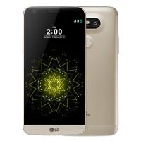 LG G5 SE Garansi Resmi LG Indonesia - Gold