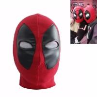 Jual Topeng deadpool mask dead pool antihero xmen x-men  Murah
