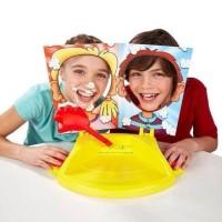 Jual Pie Face Double Face Layer  Murah