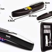 Jual Power Grow Comb Sisir Laser untuk mengatasi rambut rontok Murah