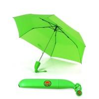 Jual WC O6 Payung Lipat Design Cute Pisang Banana Umbrella UV Protection K Murah
