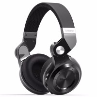 Jual Bluedio T2Plus Turbine Hurricane Headphone Bluetooth Wireless 4 1 Ja Murah