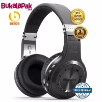 Jual Headphone Bluetooth Bluedio H Turbine dengan Bluetooth V4 0 Murah Te Murah