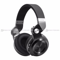 Jual Headset Bluedio Turbine T2 Headphone Bluetooth 4 1 Foldable Headset Murah