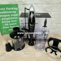 Jual Hand Blender and Chopper Oxone Ox 292 BERKUALITAS Murah