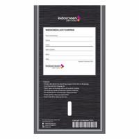 Jual Terlaris Indoscreen iPad Mini 4 Anti Gores / Anti Break Murah