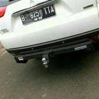 towing bar atau bumper belakang pajero sport ARB