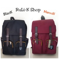 Tas Ransel Anello Belt Two