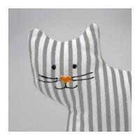 Jual  IKEA LEKA Mainan Kerincingan Bayi Set Isi 2  Kucing T1310 Murah