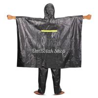 Jual TERMURAH READY MURAH Jas Hujan Poncho TIP TOP Scotchlight Rain City 69 Murah