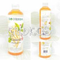 Bio Herbal Shampoo/ Bio Herbal Ginseng Shampoo BPOM