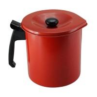 Maspion Oil Pot 1.5 L Tempat Saringan Minyak Goreng