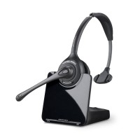 Jual Plantronics Over-the-Head monaural Wireless Headset Sys Murah Murah