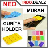 Jual Neo Gurita Holder Handphone Perekat Hp Untuk Mobil Motor Murah