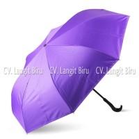 Jual Payung Terbalik OTOMATIS TUTUP Auto Close Reverse Inverted Umbrella Murah