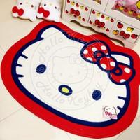 harga Keset Kepala Hello Kitty Merah Ori Tokopedia.com