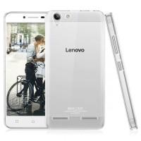 Imak Hard Case (Crystal Case II) - Lenovo Lemon 3 / K5 / K5 Plus Clear