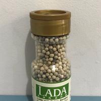 Harga lada putih butir botol 85 gram asli bangka dari toko | Hargalu.com
