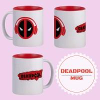 Jual Mug Deadpool Murah